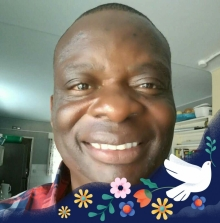 Fr. Kenneth Makamure