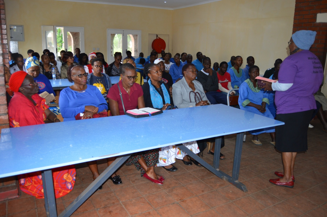 Servants of Mercy shares the gospel with psychiatric patients at HArare Psychiatric Unity (2).JPG