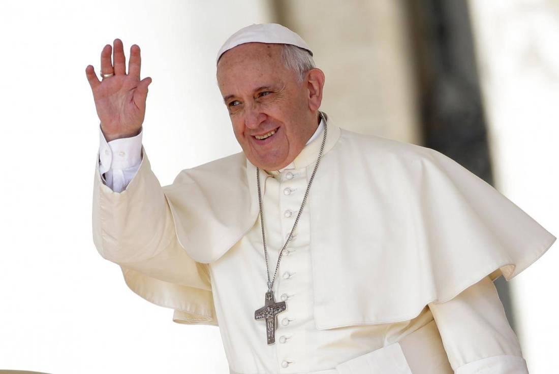 PopeFrancisOOOOOOOOO