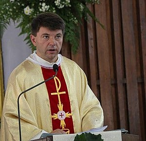 Marek zalewski