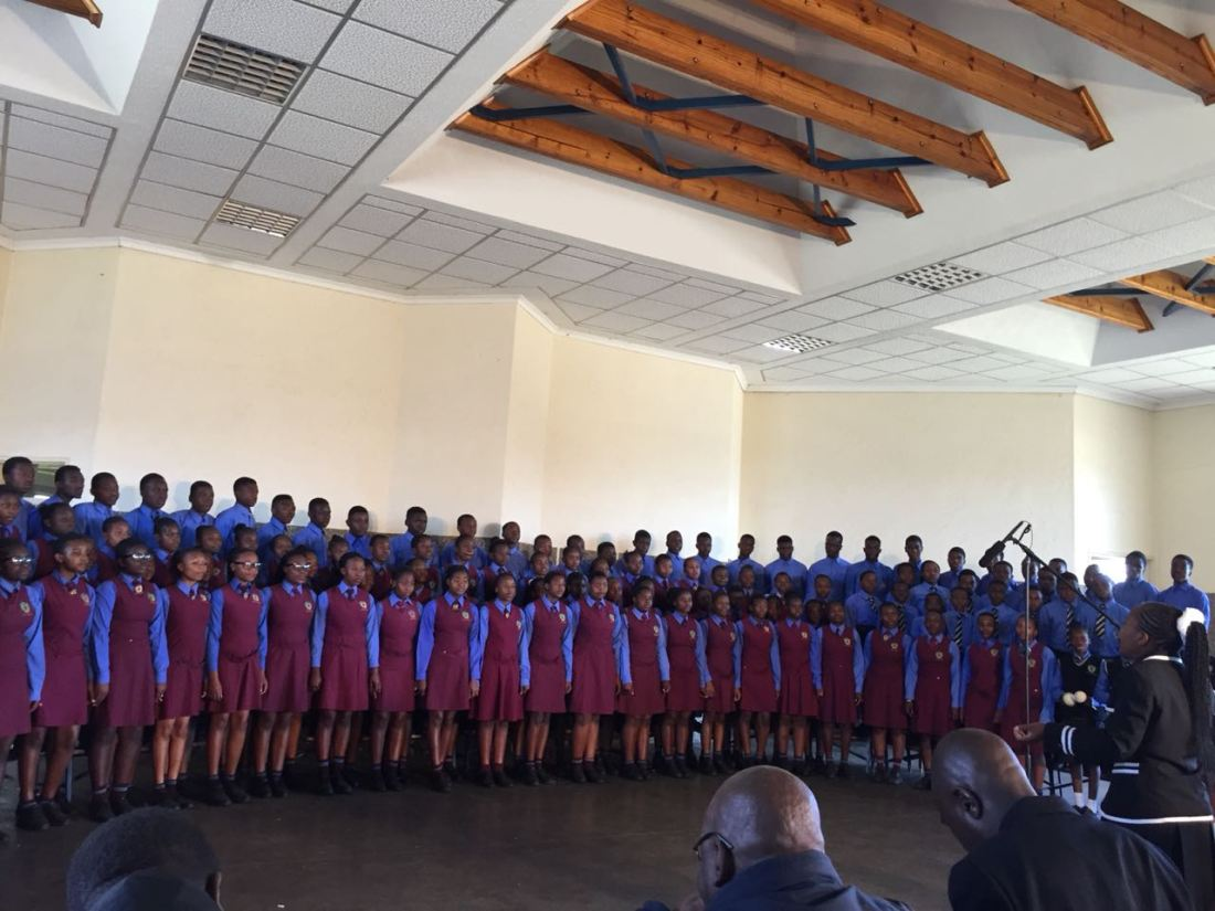 2018 St. Cecilia competitions will have 31 choirs.