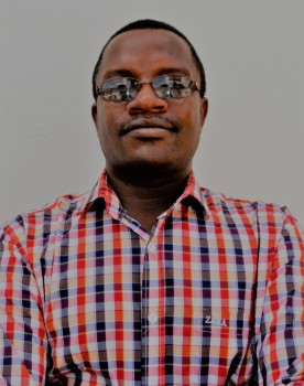 Fr. Felix Mukaro, Chinhoyi Diocese Development Coordinator.