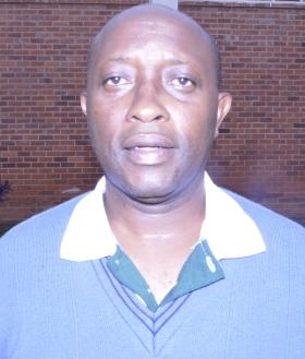 fr. chiedza chimhanda sj, society of jesus, 2014.