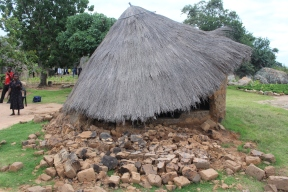 Infrastructre and livelihoods were destroyed by Cyclone Idai that rocked Zimbabwe, Mozambique and Malawi.
